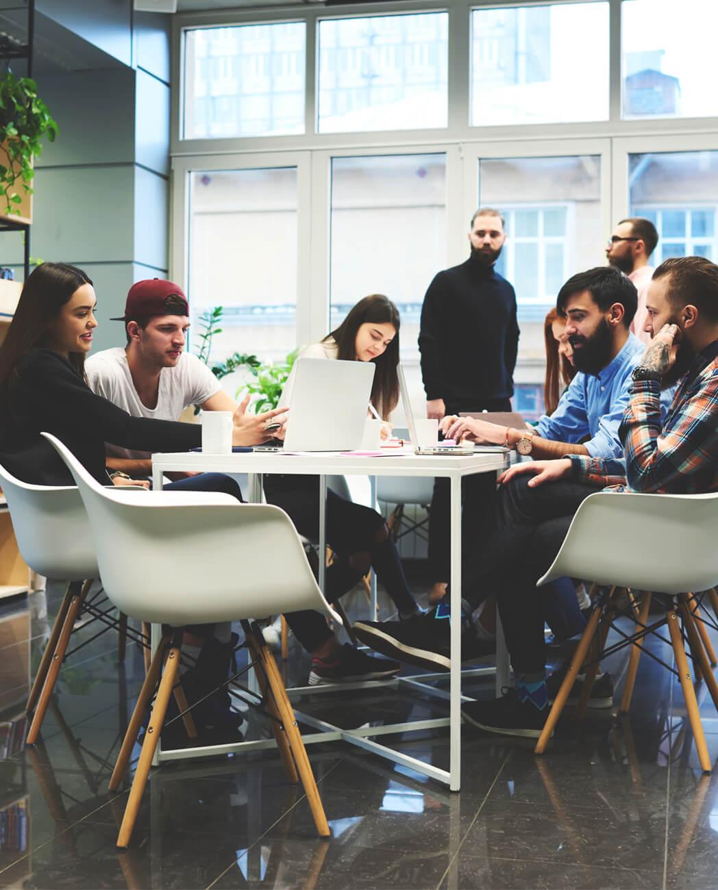 Social Media Marketing Agency in Dubai, UAE - Qualnex